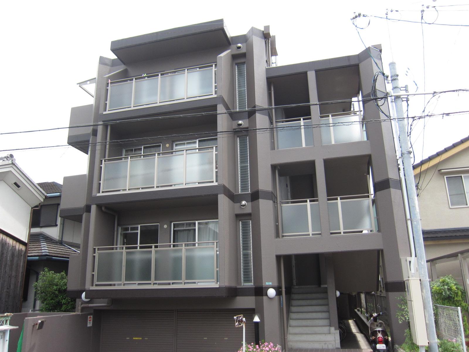 成約事例 | 西宮市 神戸市 大阪市 収益物件 マンション | FRONT HOUSING